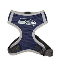 SEATTLE SEAHAWKS NFL Little Earth Productions Dog Harness Vest Sizes S-3XL