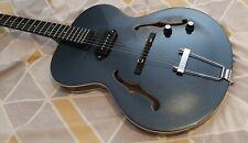 Hollow Jazz Guitar ES 125T