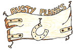 Rusty Planks Retro Toys