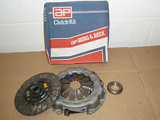 Bedford Midi 2.0 Diesel 1984 - 1989 200mm  Borg & Beck Clutch Kit