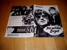 IFB 7564 Die wilden Engel  PETER FONDA+NANCY SINATRA