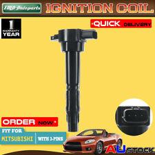 Ignition Coil for Mitsubishi Outlander  Grandis ZF 2004-2006 Lancer CH I4 2.4L