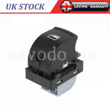 Single Window Switch Button Passenger Side 4F0959855A For Audi A3 8P A6 S6 New