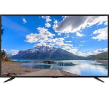 "SHARP LC-40UI7552K 40"" Smart 4K Ultra HD HDR LED TV - Currys"
