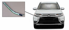Mitsubishi Outlander 2016- Front Bumper Molding Trim Right Upper Chrome 6407A142