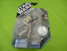*NEW* Star Wars 30th Anniversary #42 Concept Snowtrooper SEE DESCRIPTION / PICS