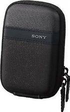 Sony Soft Carrying Case for W810 and W830 (black)