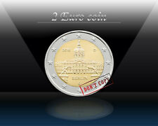 GERMANY 2 Euro 2018 ( BERLIN ) Commemorative Coin - Different Mints * UNC