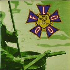 CD - They Might Be Giants - Flood - #A1419