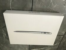 New listing Clean Original Apple MacBook Air 13-inch Silver A1466 Empty Box with Inside Tray