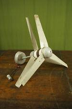 Ventilator 60er Vintage Deckenventilator Propeller Retro Mid-Century 60s