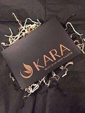 BRAND NEW SEALED Kara Beauty Professional Makeup Palette, GLOW DUST HIGHLIGHTER