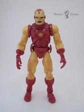 Marvel Legends ToyBiz Series 1 I IRON MAN Action Figure