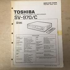 tv video home audio manual resources for toshiba for sale ebay rh ebay com