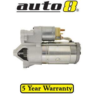 Starter Motor for Citroen Ds DS4 2.0L Diesel DW10FC/FDCU(AHW/EHZ) 01/15 - 12/16