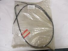 NOS Suzuki 1980-1981 DS185 TS185 Throttle Cable Assembly 58300-29902