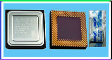 Lot of 2 NEW K6-3 K6-2+ 500 MHz CPU 500/128/100 2.0v Socket 7/Super 7 Actual Pix