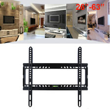 LED LCD TV Wall Mount Bracket For Samsung Sony 26 27 32 37 42 46 50 52 55 57 60