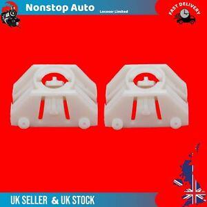 2X Brake Pedal Booster Clip Mount Bracket Fits VW Phaeton 3D Polo Mk4 1J0721169