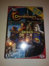 DRAKENSANG RPG PACK the river of time phileasson's secret 4 bonus games PC New