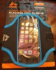 RBX Running Sports Arm Band Universal For Iphone 4 5 6