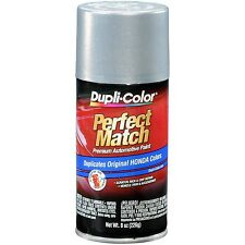 Duplicolor Bha0987 For Honda Code Nh700m Alabaster Silver Aerosol Spray Paint