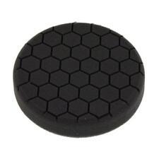 "6"" Velcro Backed Foam Polish Pad - For Final Polishing With Orbital Sander"