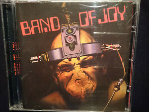 Band of Joy (LED Zeppelin) 1978 Album On 2005 Cherry Red Label NM (350)