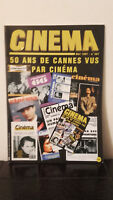 Cinema - N°587 - Mai 1997 - 50 Ans Di Cannes SUV Per Cinema