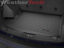 WeatherTech Cargo Liner Trunk Mat for Jeep Patriot - 2007-2016 - Black