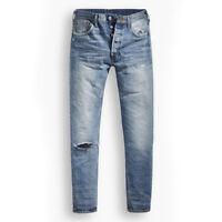 $129.99 NWT Men's Levi's  501 CT Tapered Leg Slim Fit Denim Jeans 288940065