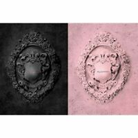 BLACKPINK KILL THIS LOVE 2nd Mini Album CD+Booklet+PhotoCard+Etc+Tracking code