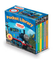 Thomas and Friends Pocket Library (Thomas & Frie, , New