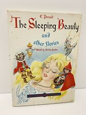 The Sleeping Beauty and Other Stories retold by Shirley Goulden 1958