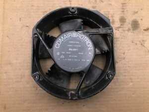 "Comair Rotron MR2B3 6"" AC Axial Component Fan 3400RPM 115VAC 30/31W"