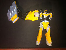 Power Rangers Mystic Force Megazord Yellow Zord - Parts
