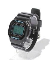 CASIO G-SHOCK BLACK xBLUE GW-M5610BA-1JF Multiband 6 Men's Watch New in Box