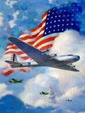 Douglas Military Art Posters