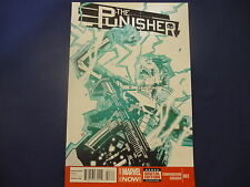 MArvel The punisher issue 3 2014  (B10)