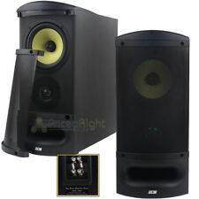 2 DCM by MTX Audio 2-Way 6.5
