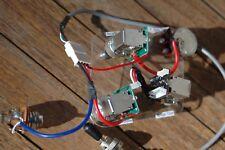 epiphone guitar knobs jacks switches for sale ebay. Black Bedroom Furniture Sets. Home Design Ideas