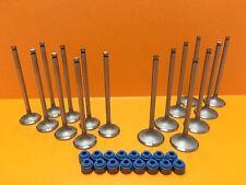09-15 Corolla Matrix 1.8L 2ZRFE Intake & Exhaust Valve Kit Stem Seals