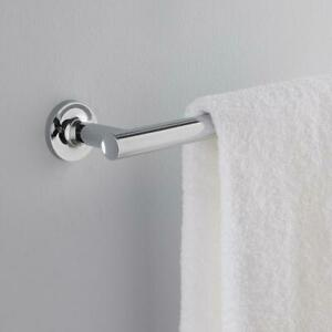 "KOHLER Purist 24"" Bath Towel Rack Bar  K-14436-CP Chrome"