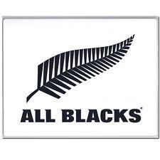 All Blacks iTAG Mega Decal Sticker Black