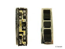 MERCEDES R107 W108 W114 W116 W123 FRONT LEFT DOOR DUAL WINDOW SWITCH