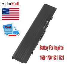 58Wh Battery for Dell Vostro 1500 1700 451-10477 FK890 GK479 312-0504 312-0575