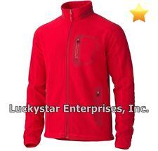 Marmot Men's Alpinist Tech Jacket - Team Red/Brick - Small - $125 - NWT - 152229
