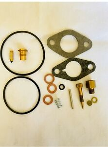 Clinton Carburetor Kit 400,A400,401,404,407,410,412,415,419,492,B1290 GEM Series