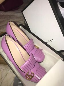 Gucci Loafers 8