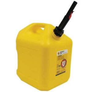 Stens 765-512  765-508  5 Gallon Plastic Diesel Fuel Can use with 765-510